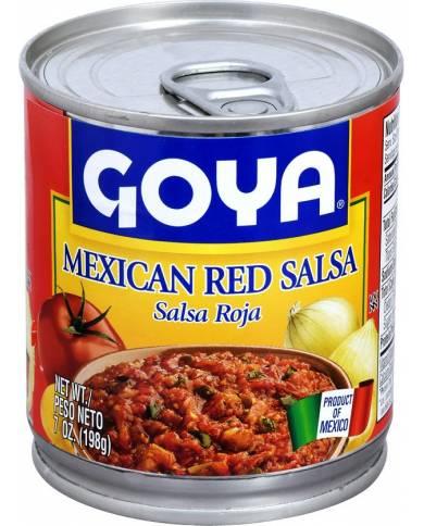 Goya - Mexican Red Salsa