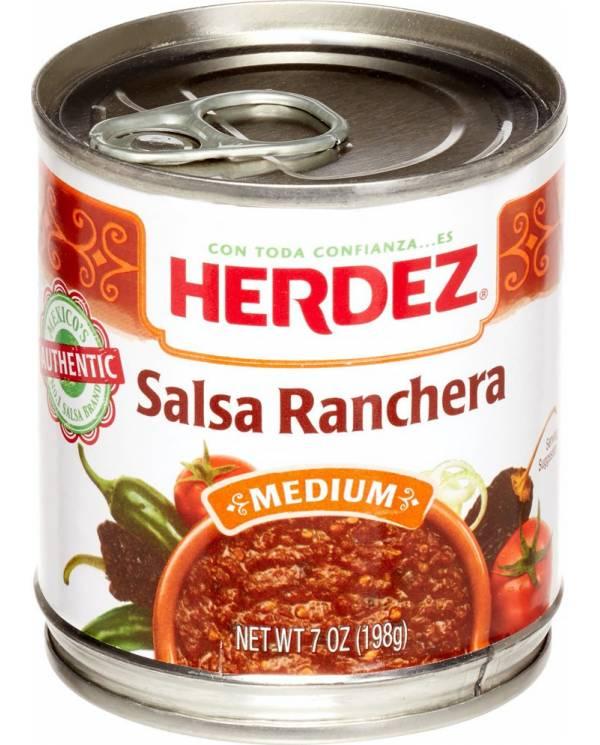 Salsa Ranchera - Herdez