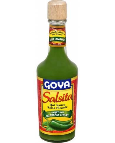 Goya - Salsita Plenty Hot...