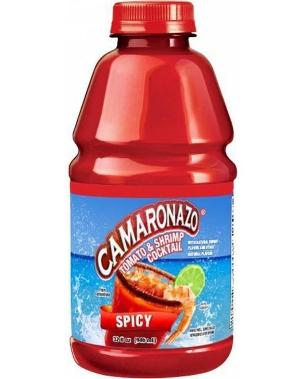 Spicy Tomato & Shrimp...