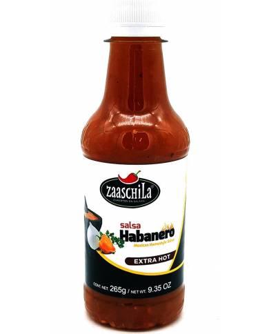 Salsa Habanero - Zaaschila