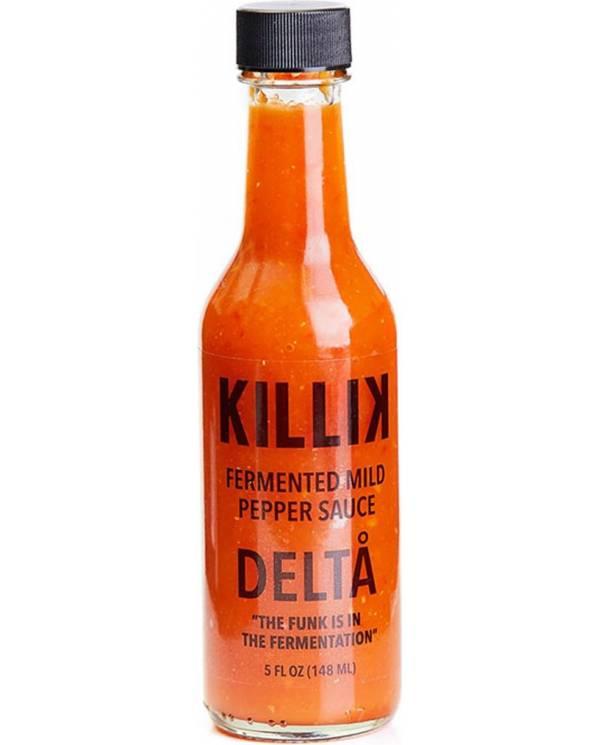 Delta Mild Pepper Sauce -...