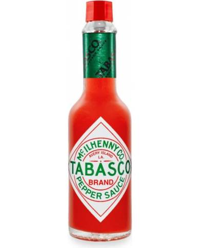 Original Sauce - Tabasco