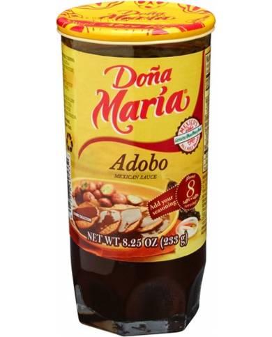 Adobo Mexican Sauce - Doña...