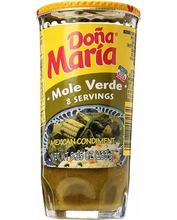 Mole Verde Mexican Sauce -...