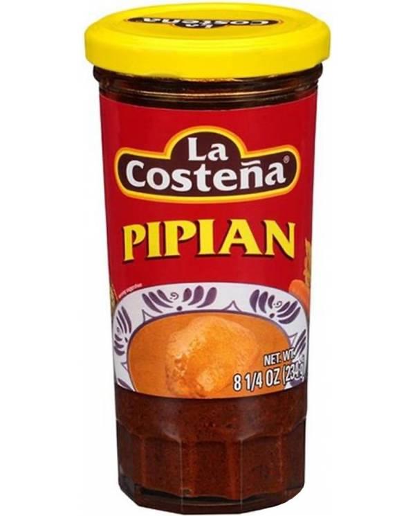 Pipian Paste - La Costeña