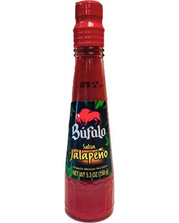 Jalapeño Sauce - Bufalo