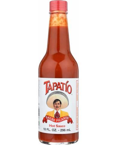 Hot Sauce - Tapatio