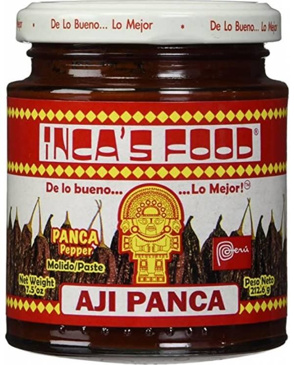Ají Panca - Inca's Food