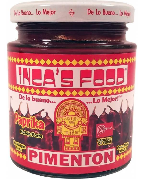 Pimenton - Inca's Food