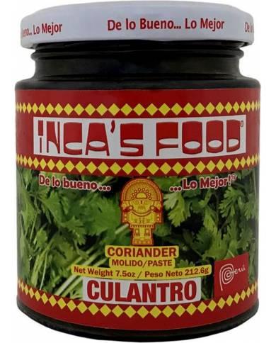 Culantro - Inca's Food