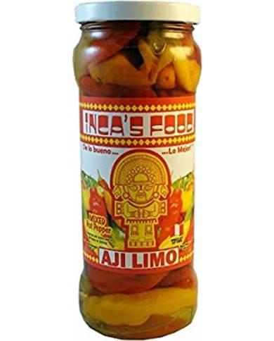 Ají Limo - Inca's Food