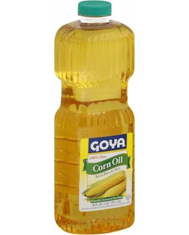 Pure Corn Oil - Goya