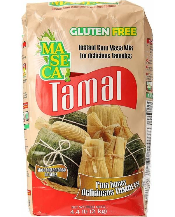 Masa Mix Tamal Gluten Free...