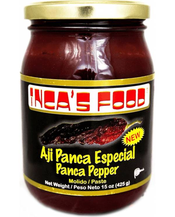 Aji Panca Especial - Inca's...