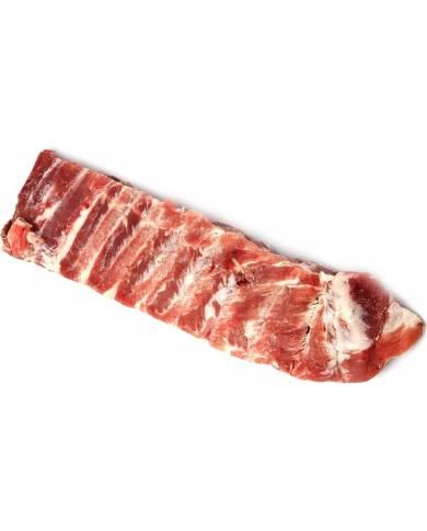 Pork Ribs (Costillas de...