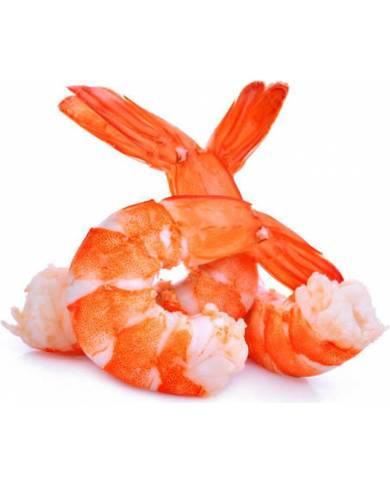 Shrimp (Camarón Cocido)