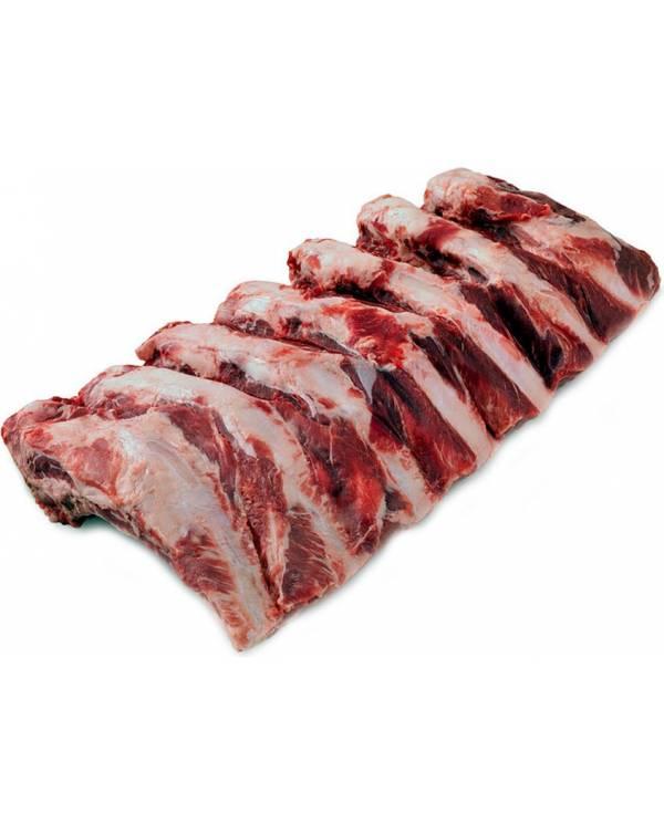 Beef Ribs (Costillas de Res)