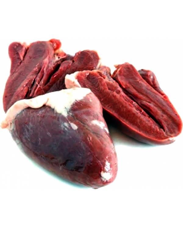 Beef Heart (Corazón de Res)