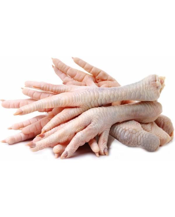 Chicken Feet (Patas de Pollo)