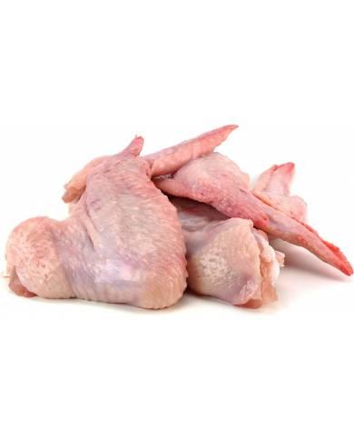 Chicken Wings (Alas de Pollo)