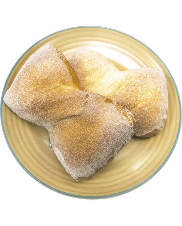 Butter Bowls (Moños de...