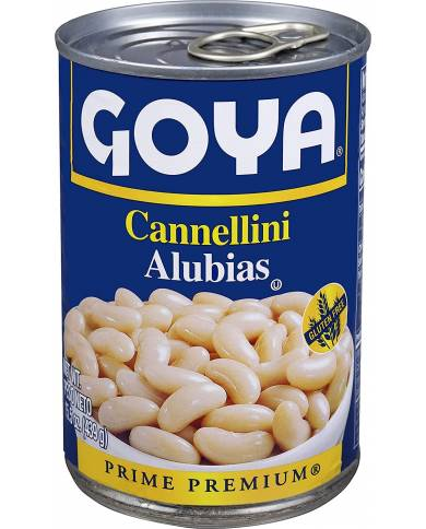Goya Foods Cannellini Beans