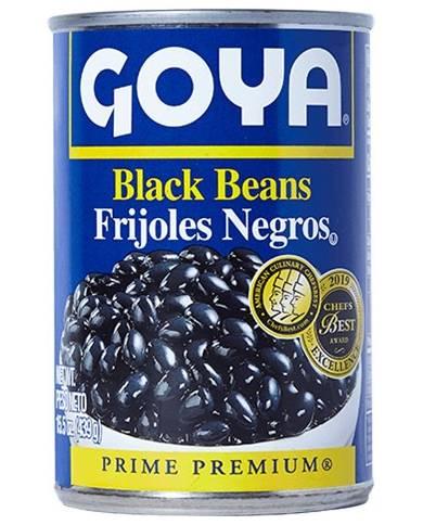 Goya Black Beans - Frijoles...