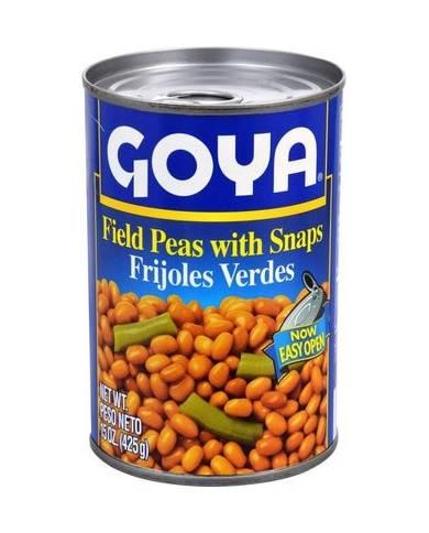 Goya Foods Field Peas with...