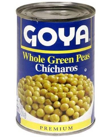 Goya Whole Green Peas
