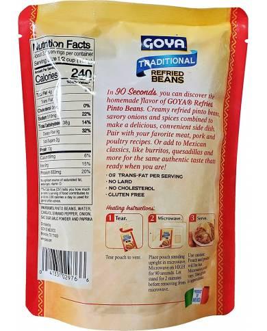 Goya Traditional Vegan...
