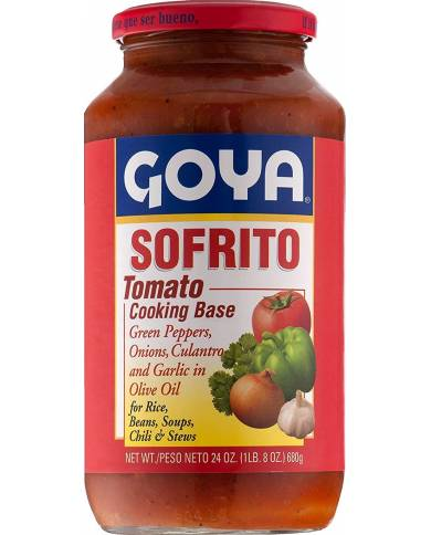 Goya Sofrito Tomato Cooking...