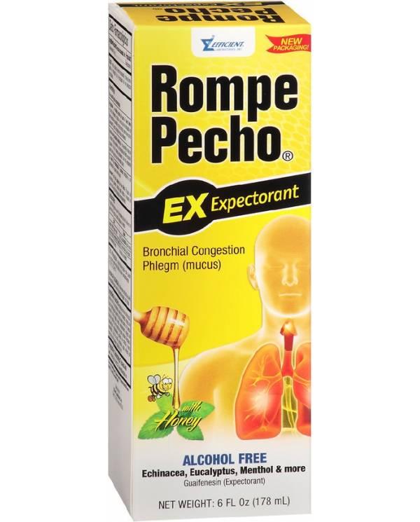 Rompe Pecho EX