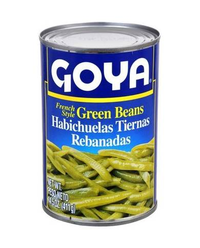 Goya French Style Green Beans