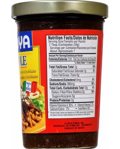 Goya Foods Mole Authentic...