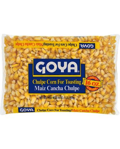 Goya Foods Chulpe Corn For...