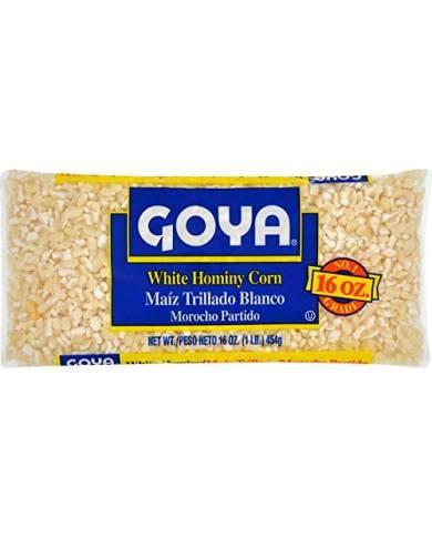 Goya Foods White Hominy...