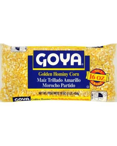 Goya Foods Golden Hominy...