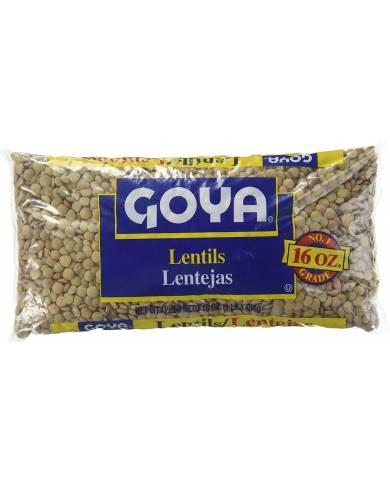 Goya Lentils