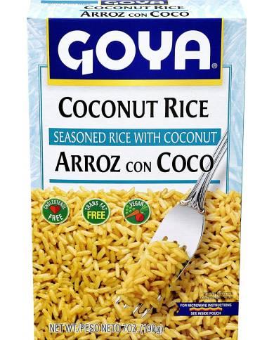 Goya Foods Coconut Rice...
