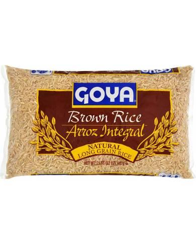 Goya Foods Natural Long...