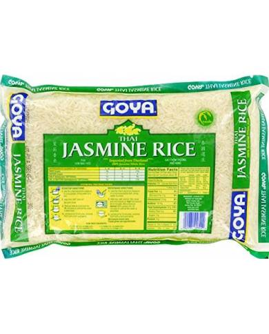 Goya Thai Jasmine White...