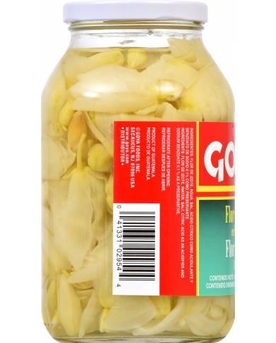 Goya Foods Flor De Izote In...