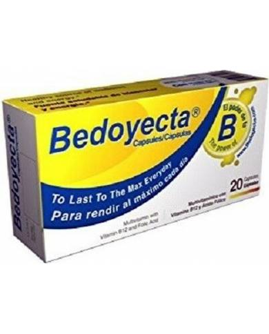 Bedoyecta B