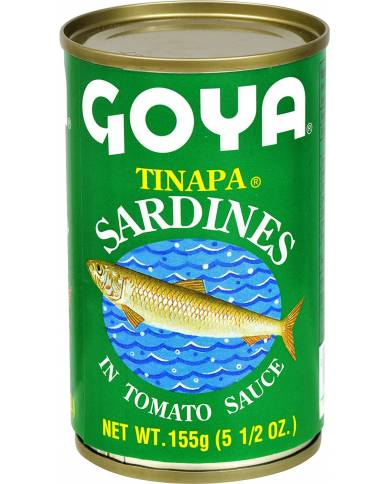 Goya Sardinas