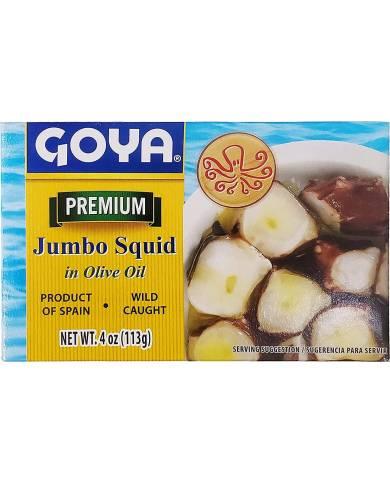 Goya Premium Jumbo Squid...