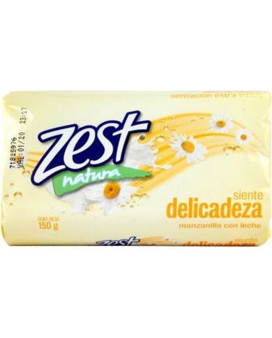 Zest Natura, Chamomile With...