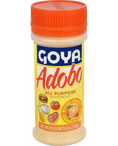 Goya Foods Adobo Naranja Agria