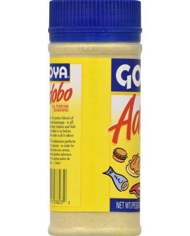 Goya Foods Adobo without...