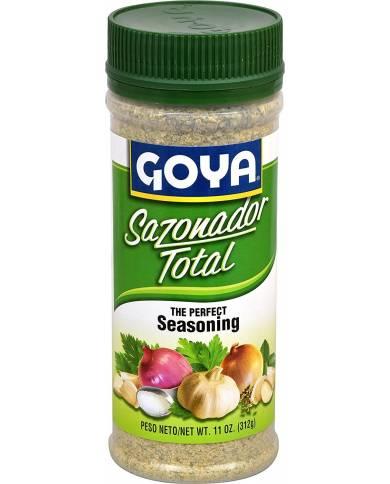 Goya Sazonador Total -...